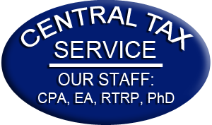 Central Tax Service